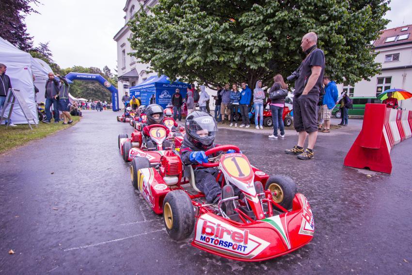 Autoklub ČR se bude účastnit víkendové Motoristické slavnosti LEGENDY